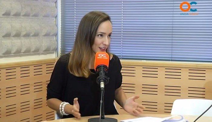 Psicóloga María Súnico